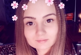 Christina, 24 - Just Me