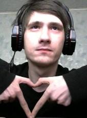 Kamuto, 25, Russia, Novosibirsk
