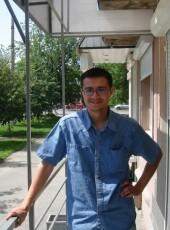 ALEKSANDR, 42, Russia, Chelyabinsk