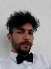 Ramos, 30, Germany, Dornhan