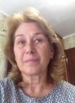 Elena, 62, Chornobay