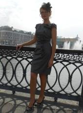 Olga, 54, Russia, Orenburg