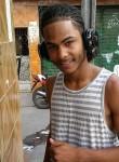 Ilorran, 18  , Rio de Janeiro
