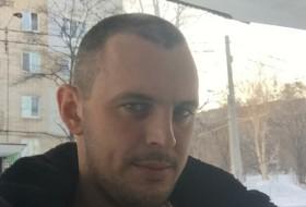 Владимир, 30 - Только Я