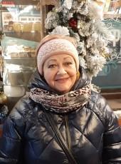 masha, 59, Russia, Noginsk