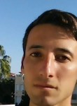Ergün, 25  , Anamur