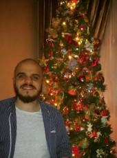 Alex, 26, Turkey, Iskenderun