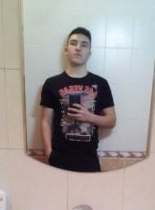 Ігор, 18, Україна, Тернопіль