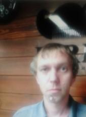 Sergey, 32, Russia, Tyumen