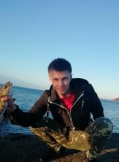 Mikhail, 35, Russia, Trudovoye