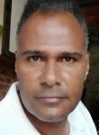 Luis Carlos, 50, Piracicaba