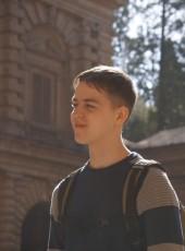 Ilya, 25, Russia, Nizhniy Novgorod