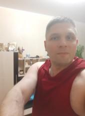 Aleks, 42, Russia, Ufa