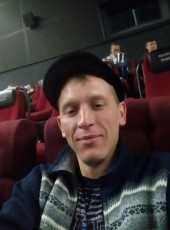 Sergei, 32, Russia, Barnaul