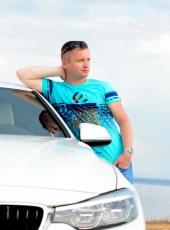 Andrey, 35, Russia, Sevastopol
