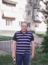 Nikolay, 57, Ukraine, Lutuhyne