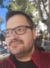 Manuel, 33, Spain, Aranda de Duero