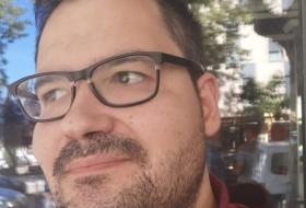 Manuel, 33 - Just Me
