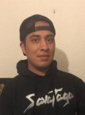 Hernan, 28, Spain, Torrejon de Ardoz