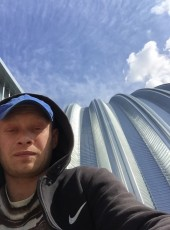 Nikolay, 29, Russia, Voronezh
