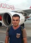 Erhan, 35  , Almansa