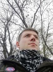 Vitaly, 26, Ukraine, Shostka