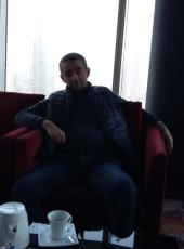 ilqar, 61, Azerbaijan, Baku