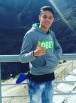 Jesus Eloy, 23  , Caracas