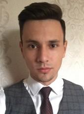 Artyem, 21, Russia, Astrakhan