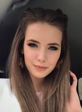 Anfisa, 18, Russia, Saint Petersburg