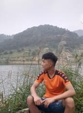 Việt Sois, 21, Vietnam, Hanoi