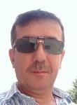 Oktay, 56, Ankara