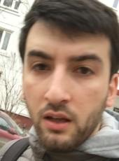 Islam, 29, Russia, Nekrasovka