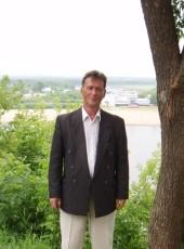 Igor, 65, Russia, Kirov (Kirov)