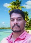 Raju, 37  , Cochin