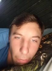 Brett , 18, United States of America, Norfolk (State of Nebraska)