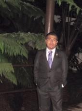 Mario, 31, Guatemala, Mixco