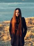 Vika, 24, Moscow