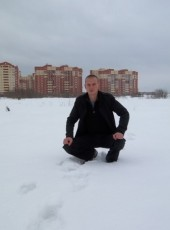 Fess, 31, Russia, Elektrostal