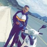 Oussama, 20  , Beni Saf
