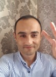 dadakhon, 29, Moscow