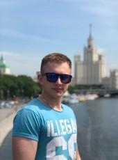 Aleksey, 20, Russia, Novokuznetsk