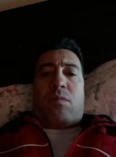 Agron , 47, Albania, Durres