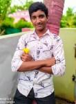 Ravi, 18  , Nellore