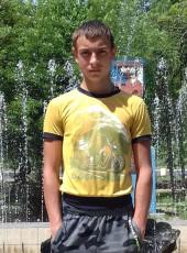 Danya, 18, Ukraine, Kiev