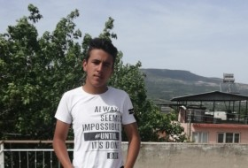 Firat, 18 - Just Me