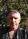 German, 56  , Saint Petersburg
