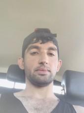 Zaki , 23, Australia, Canberra