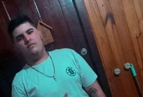 Thiago, 18 - Just Me
