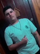Thiago, 18, Brazil, Novo Hamburgo